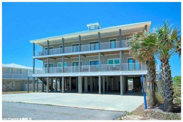 25149 Romar Vista Pl, Orange Beach, AL 36561 (MLS #306726) :: JWRE Powered by JPAR Coast & County