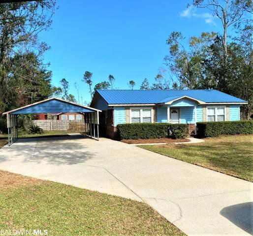 118 W Spruce Av, Foley, AL 36535 (MLS #306728) :: Dodson Real Estate Group