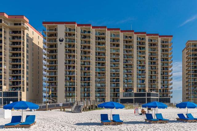 24230 Perdido Beach Blvd #3158, Orange Beach, AL 36561 (MLS #306736) :: JWRE Powered by JPAR Coast & County