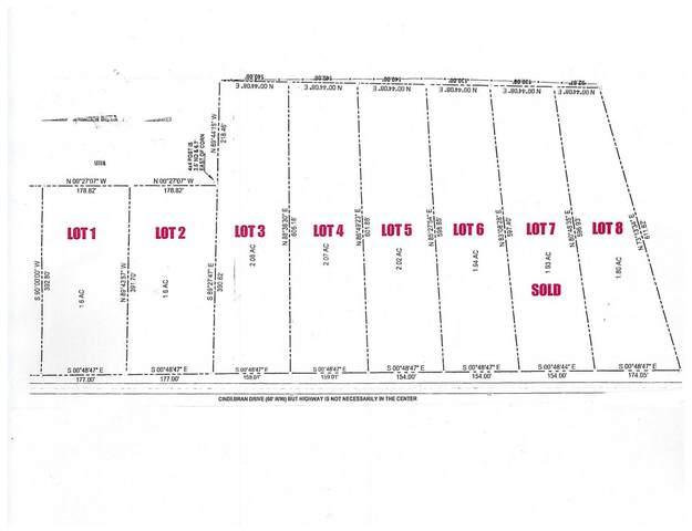 0 Cindebran Drive, Atmore, AL 36502 (MLS #306737) :: Levin Rinke Realty