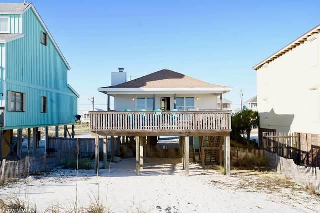 1393 W Beach Blvd, Gulf Shores, AL 36542 (MLS #306739) :: JWRE Powered by JPAR Coast & County