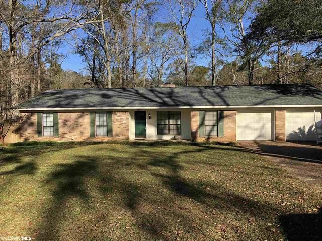 303 Briarwood Court, Bay Minette, AL 36507 (MLS #306741) :: Gulf Coast Experts Real Estate Team