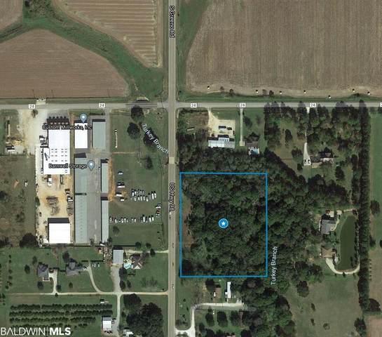 14652 S Greeno Road, Fairhope, AL 36532 (MLS #306746) :: Gulf Coast Experts Real Estate Team