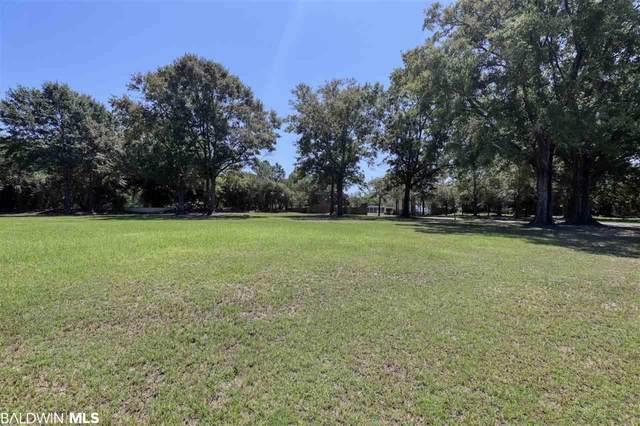 0 Highway 98, Elberta, AL 36530 (MLS #306755) :: Dodson Real Estate Group