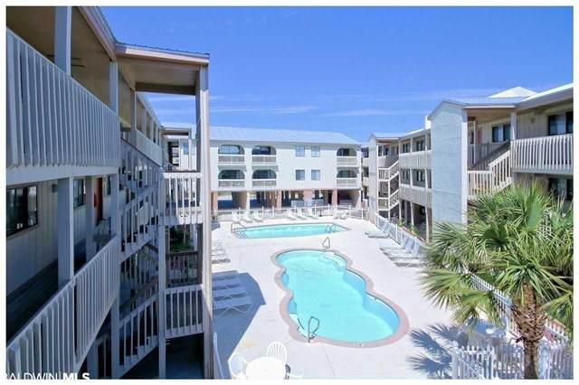 930 W Beach Blvd #110, Gulf Shores, AL 36542 (MLS #306756) :: Mobile Bay Realty
