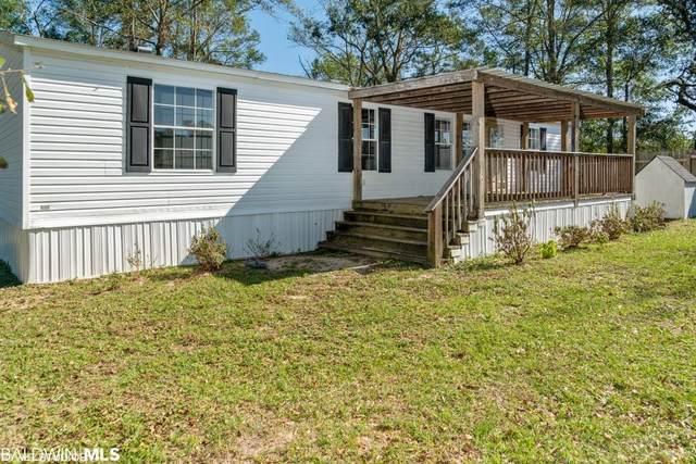 32515 Seminole Road, Seminole, AL 36574 (MLS #306762) :: Coldwell Banker Coastal Realty