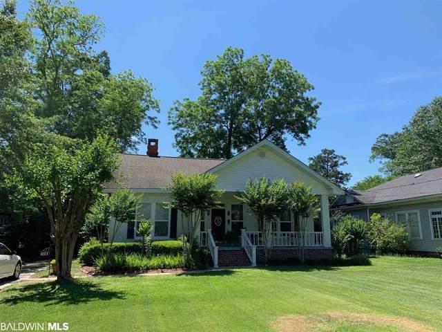 621 Belleville Avenue, Brewton, AL 36426 (MLS #306763) :: Levin Rinke Realty
