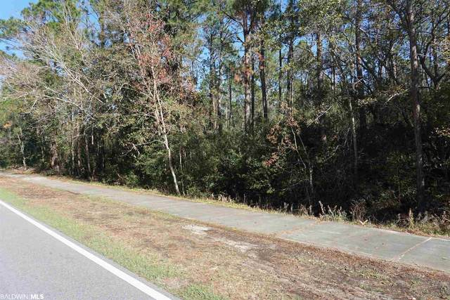 0 Scenic Highway 98, Fairhope, AL 36532 (MLS #306766) :: Ashurst & Niemeyer Real Estate