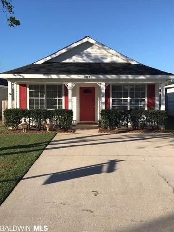 7669 Audubon Drive, Foley, AL 36535 (MLS #306769) :: Dodson Real Estate Group
