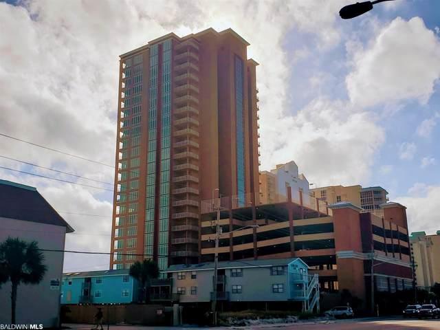 801 W Beach Blvd #2304, Gulf Shores, AL 36542 (MLS #306771) :: Crye-Leike Gulf Coast Real Estate & Vacation Rentals