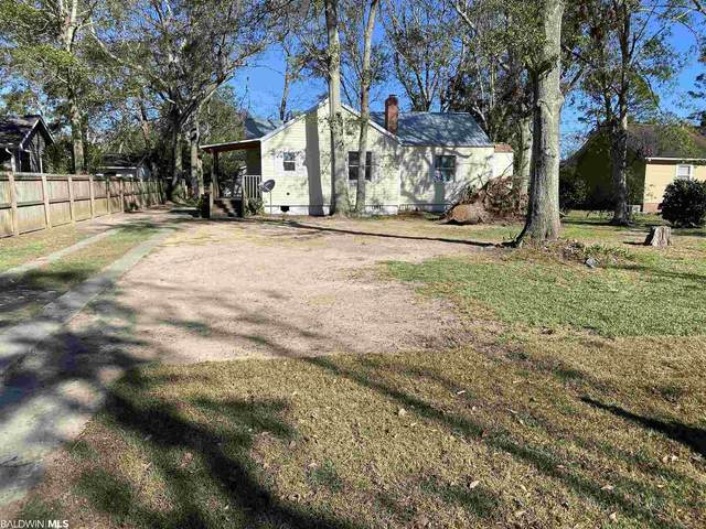 505 E Myrtle Avenue, Foley, AL 36535 (MLS #306778) :: Levin Rinke Realty