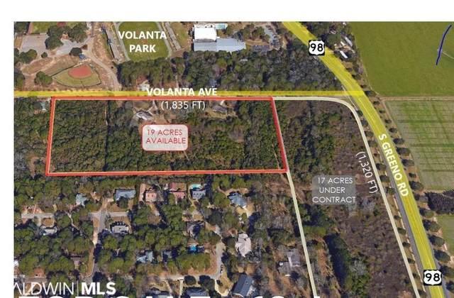 702 Volanta Avenue, Fairhope, AL 36532 (MLS #306783) :: Ashurst & Niemeyer Real Estate