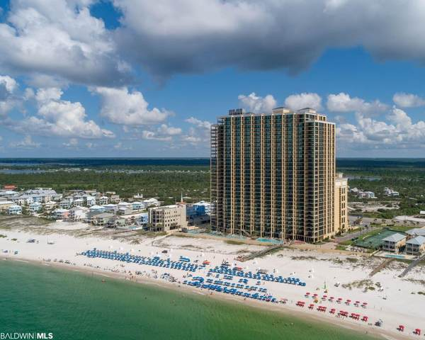 23450 Perdido Beach Blvd #3009, Orange Beach, AL 36561 (MLS #306787) :: Mobile Bay Realty