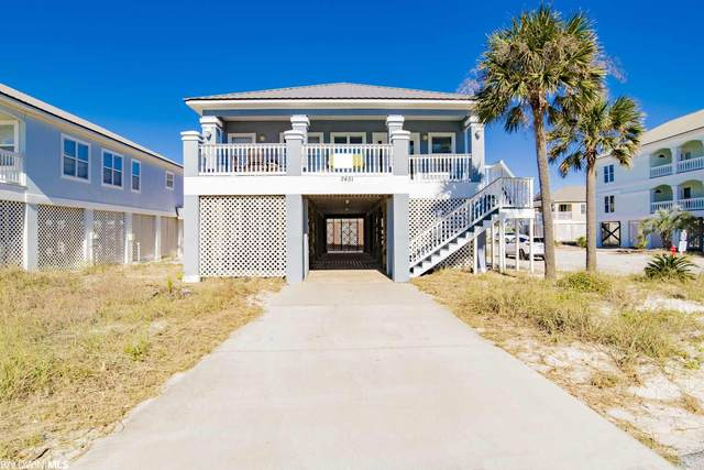 2451 Ponce De Leon Court, Gulf Shores, AL 36542 (MLS #306800) :: Mobile Bay Realty