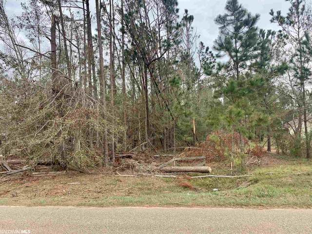 0 County Road 24, Fairhope, AL 36532 (MLS #306805) :: Dodson Real Estate Group