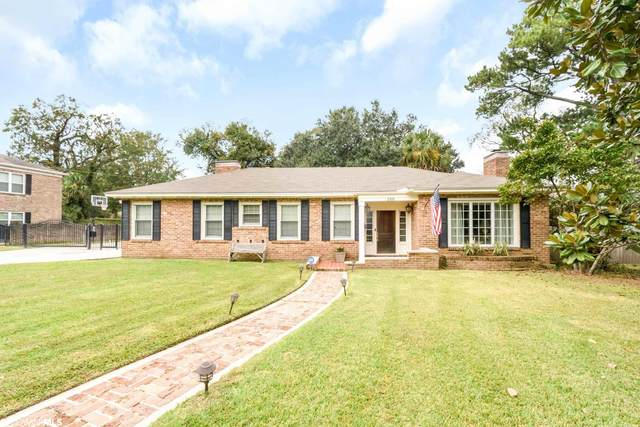 255 Woodlands Avenue, Mobile, AL 36607 (MLS #306820) :: JWRE Powered by JPAR Coast & County