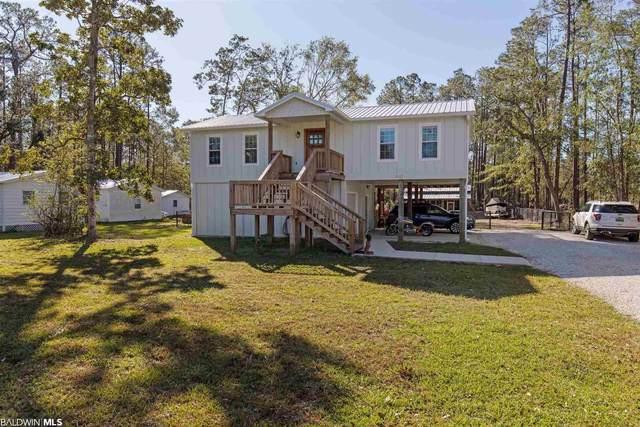 10138 Bay Haven Drive, Fairhope, AL 36532 (MLS #306834) :: Levin Rinke Realty