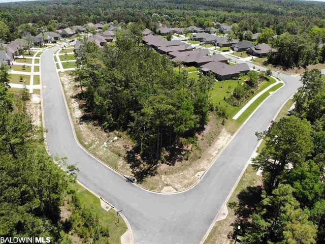 0 Elderberry Drive, Daphne, AL 36527 (MLS #306835) :: Dodson Real Estate Group