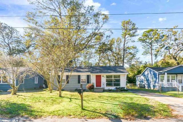 952 W Tanglewood Drive, Mobile, AL 36606 (MLS #306836) :: Levin Rinke Realty