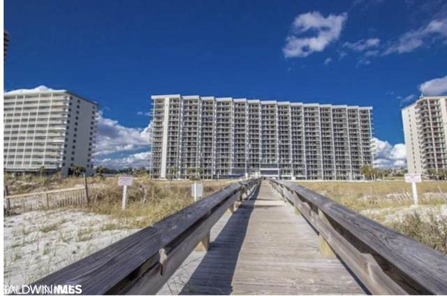 26800 Perdido Beach Blvd 1009 & P55, Orange Beach, AL 36561 (MLS #306839) :: Mobile Bay Realty