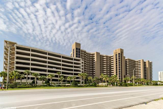 29576 Perdido Beach Blvd #106, Orange Beach, AL 36561 (MLS #306842) :: Mobile Bay Realty