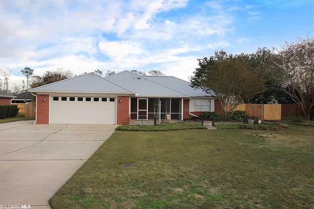 158 Pennbrooke Lp, Foley, AL 36535 (MLS #306846) :: Elite Real Estate Solutions