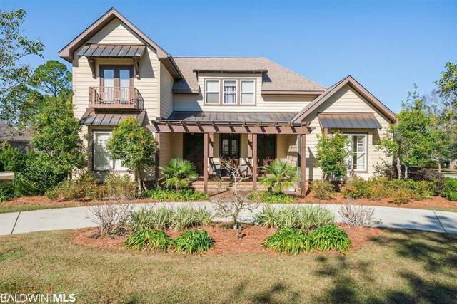 217 Stone Creek Boulevard, Fairhope, AL 36532 (MLS #306851) :: Mobile Bay Realty