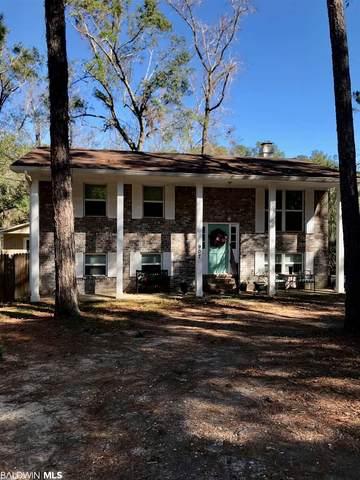 907 W Dogwood Av, Daphne, AL 36526 (MLS #306879) :: Crye-Leike Gulf Coast Real Estate & Vacation Rentals