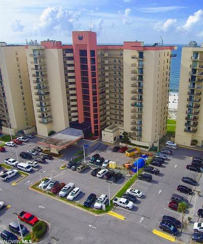 24160 Perdido Beach Blvd #2122, Orange Beach, AL 36561 (MLS #306882) :: Mobile Bay Realty