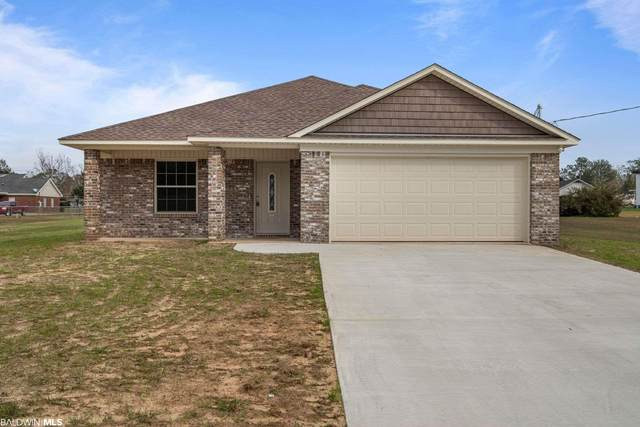 45598 Silsbee Terrace, Bay Minette, AL 36507 (MLS #306884) :: The Kim and Brian Team at RE/MAX Paradise