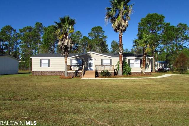 24509 Wood Glen Drive, Orange Beach, AL 36561 (MLS #306887) :: Mobile Bay Realty