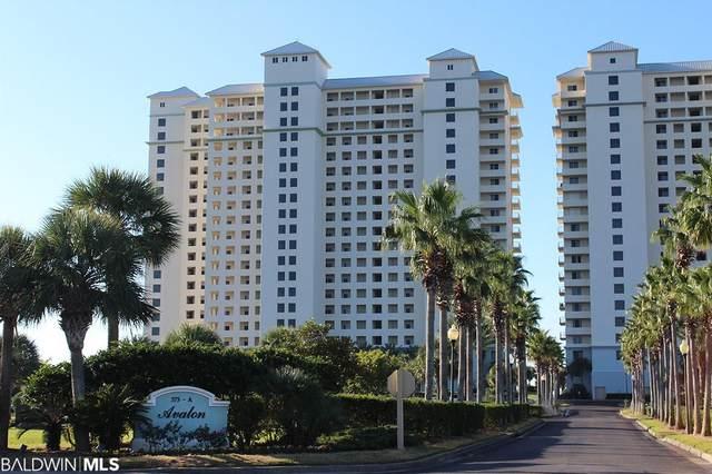 375 Beach Club Trail A1209, Gulf Shores, AL 36542 (MLS #306891) :: Mobile Bay Realty