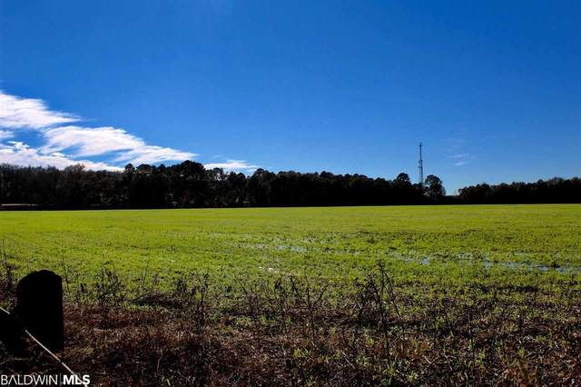 19875 County Road 71, Summerdale, AL 36580 (MLS #306896) :: Coldwell Banker Coastal Realty