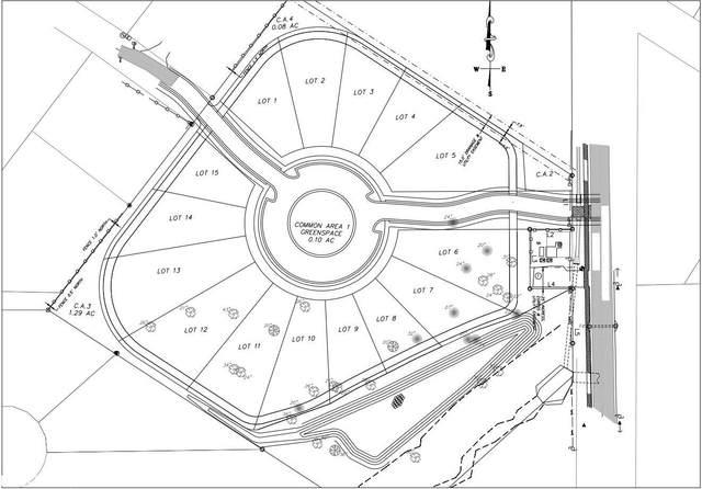 20 Summer Ln, Fairhope, AL 36532 (MLS #306898) :: Gulf Coast Experts Real Estate Team