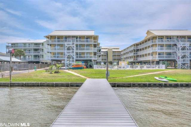 1784 W Beach Blvd #113, Gulf Shores, AL 36542 (MLS #306899) :: Dodson Real Estate Group