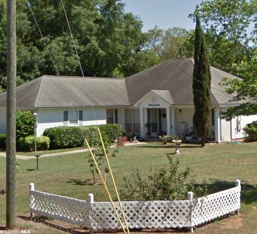 527 W Carolyn Avenue, Foley, AL 36535 (MLS #306901) :: Levin Rinke Realty