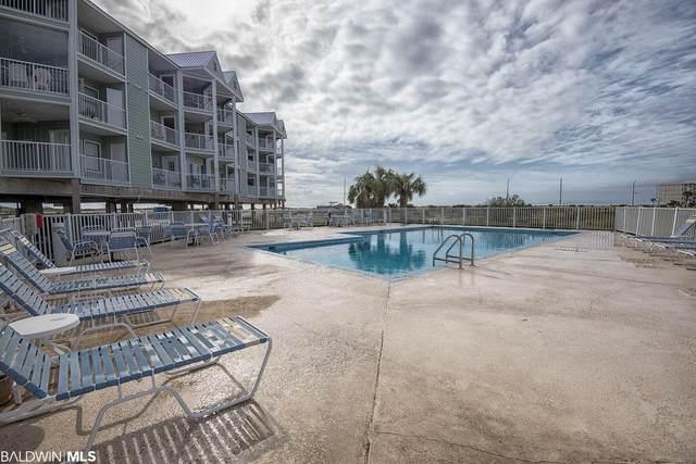 29101 Perdido Beach Blvd #305, Orange Beach, AL 36561 (MLS #306906) :: Mobile Bay Realty