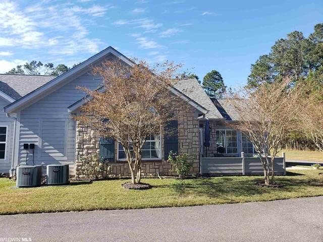 1004 Wyld Palms Drive #1004, Foley, AL 36535 (MLS #306913) :: Elite Real Estate Solutions