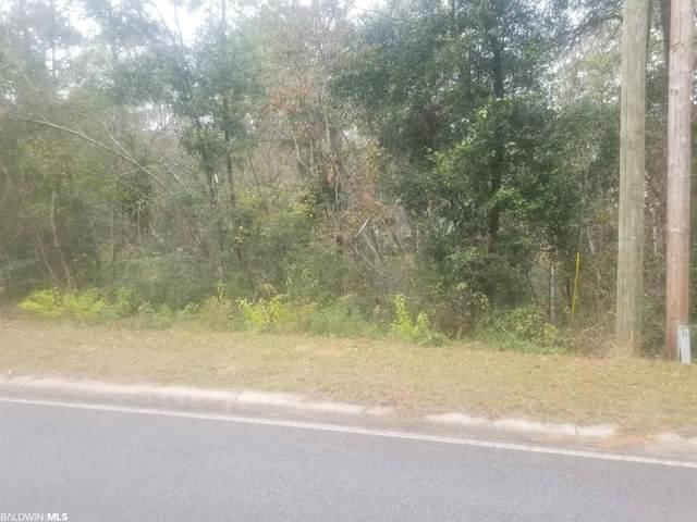 413 Ridgewood Drive, Daphne, AL 36526 (MLS #306922) :: JWRE Powered by JPAR Coast & County