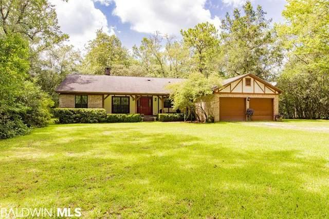 17847 River Road, Summerdale, AL 36580 (MLS #306929) :: Sold Sisters - Alabama Gulf Coast Properties