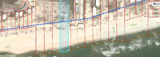 0 State Highway 180, Gulf Shores, AL 36542 (MLS #306948) :: The Kim and Brian Team at RE/MAX Paradise