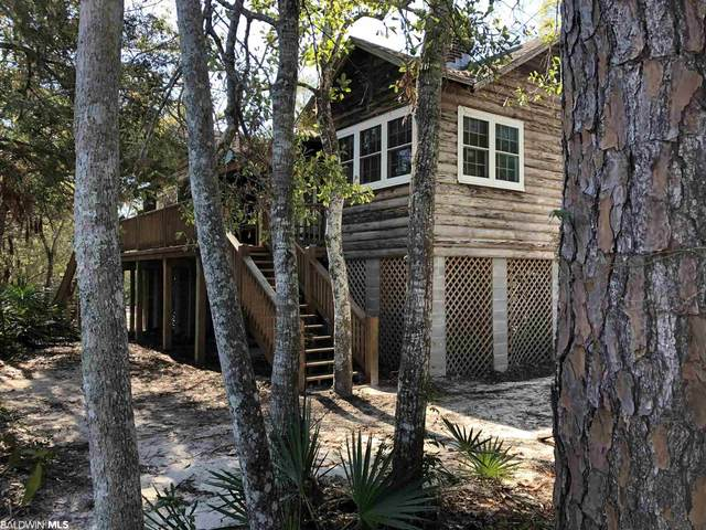 11772 Holly Street, Magnolia Springs, AL 36555 (MLS #306969) :: Gulf Coast Experts Real Estate Team