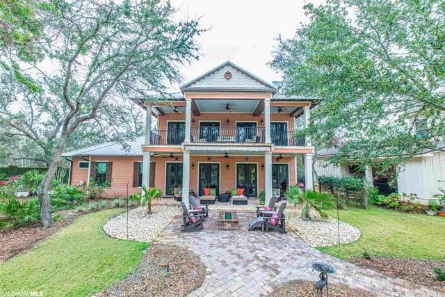 5111 Certain Circle, Orange Beach, AL 36561 (MLS #306993) :: Elite Real Estate Solutions