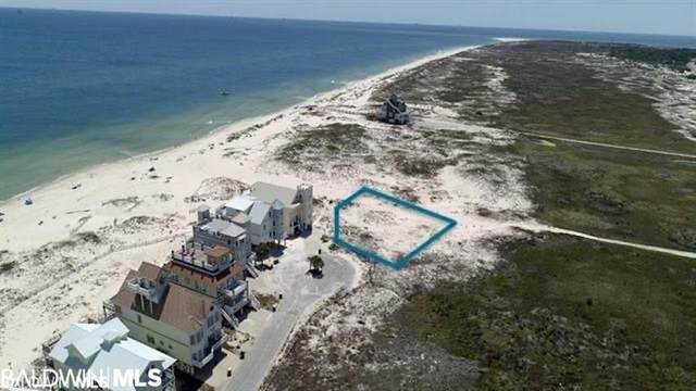 54 W Dune Drive, Gulf Shores, AL 36542 (MLS #307021) :: Ashurst & Niemeyer Real Estate