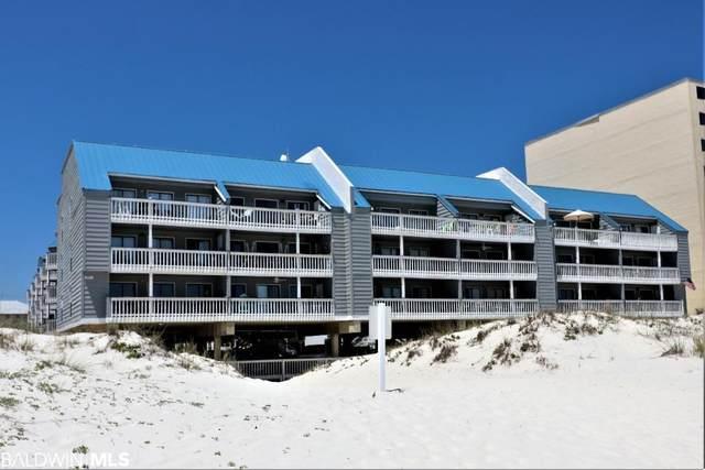 317 E Beach Blvd 203C, Gulf Shores, AL 36542 (MLS #307039) :: Coldwell Banker Coastal Realty