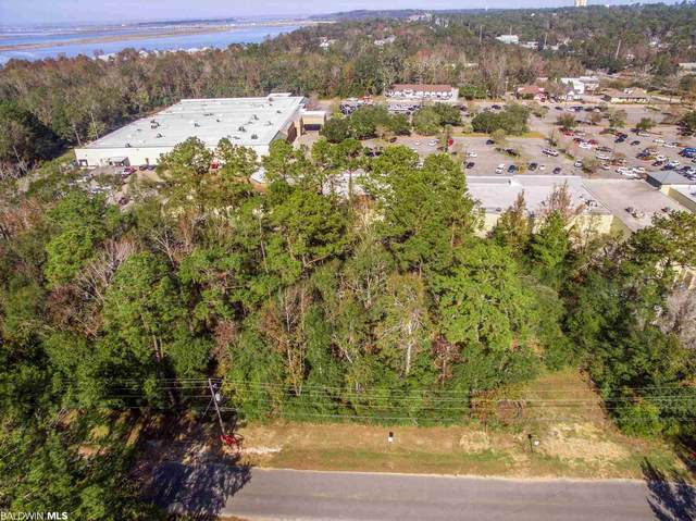 0 Bayfront Park Drive, Daphne, AL 36526 (MLS #307064) :: Gulf Coast Experts Real Estate Team