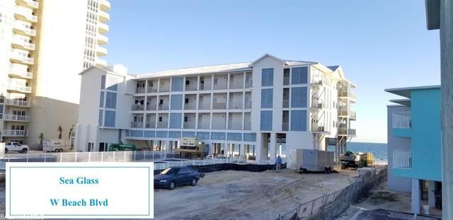 903 W Beach Blvd #406, Gulf Shores, AL 36542 (MLS #307073) :: Levin Rinke Realty