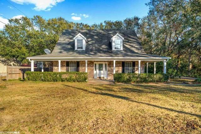 19758 Highway 181, Fairhope, AL 36532 (MLS #307074) :: Elite Real Estate Solutions