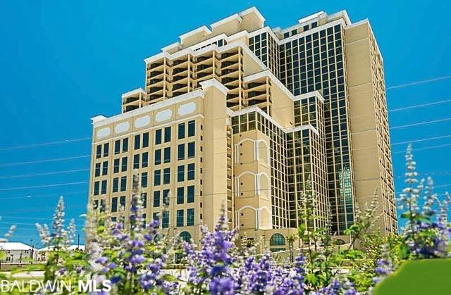 23450 Perdido Beach Blvd #1211, Orange Beach, AL 36561 (MLS #307089) :: Elite Real Estate Solutions
