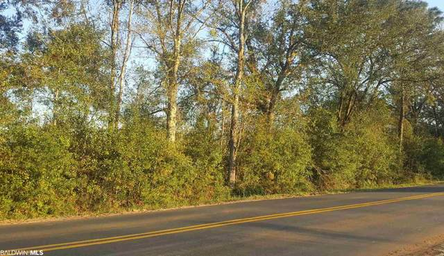 0 County Road 9, Silverhill, AL 36576 (MLS #307103) :: Elite Real Estate Solutions